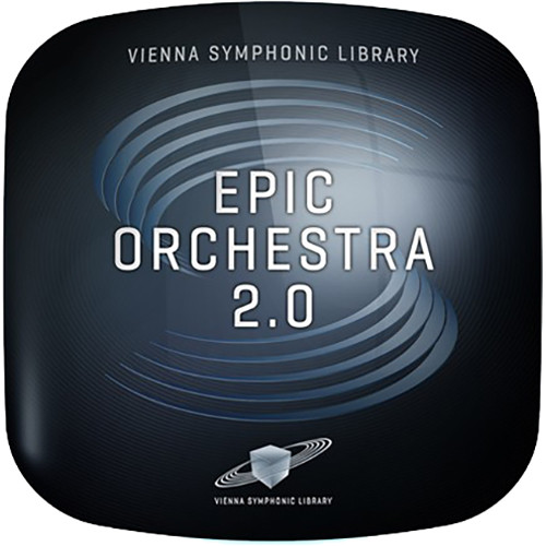 Vienna Symphonic Library Epic Orchestra 2.0 - Select Instruments Ported to the Vienna Synchron Player (Download)