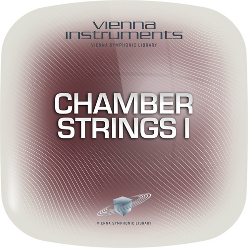 Vienna Symphonic Library Chamber Strings I Full Collection - Vienna Instruments