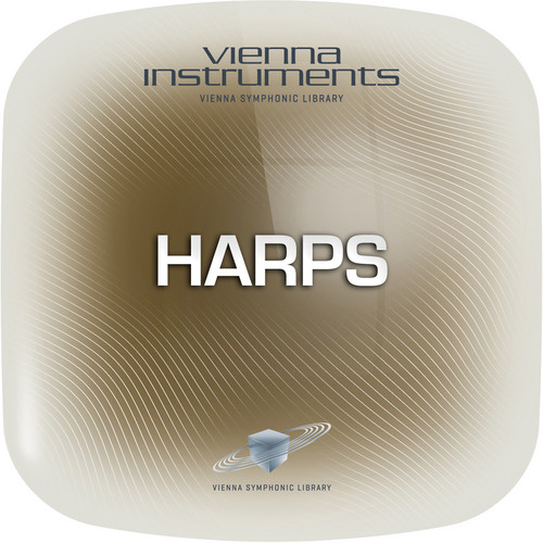 Vienna Symphonic Library Harps Full Collection - Vienna Instruments