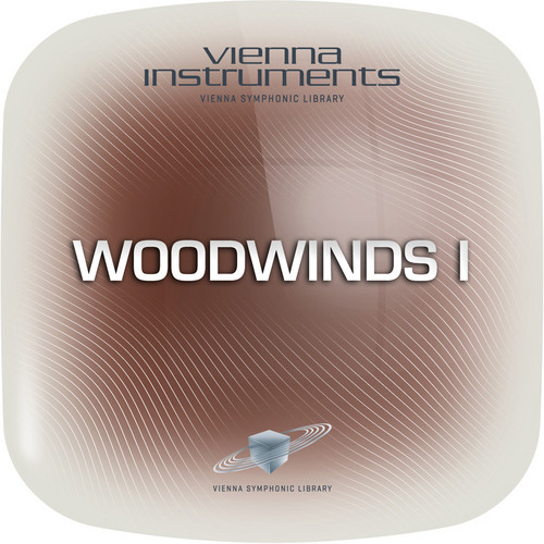 Vienna Symphonic Library Woodwinds 1 Full Collection - Vienna Instruments