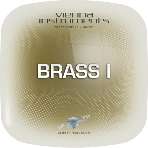 Vienna Symphonic Library Brass I Full Collection - Vienna Instruments