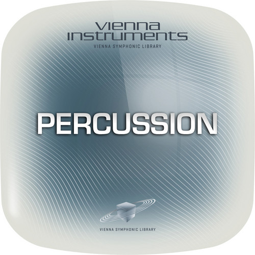 Vienna Symphonic Library Percussion Full Collection - Vienna Instruments