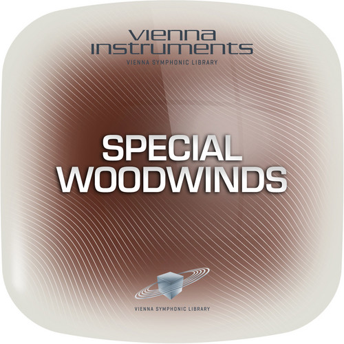 Vienna Symphonic Library Special Woodwinds Full Bundle - Vienna Instruments