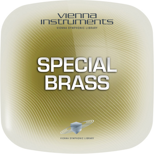 Vienna Symphonic Library Special Brass Full Collection - Vienna Instruments