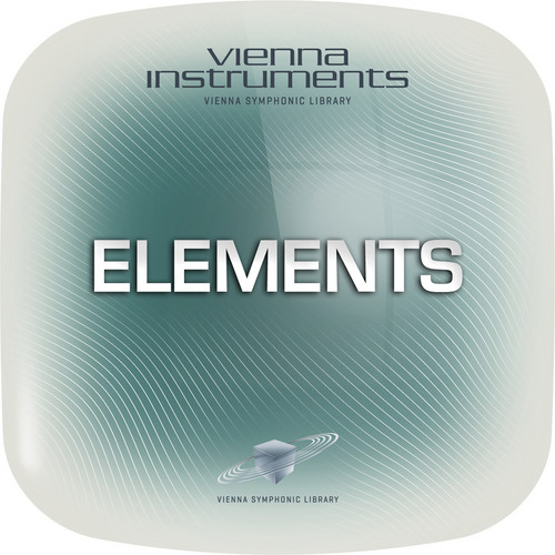 Vienna Symphonic Library Elements Full Collection - Vienna Instruments