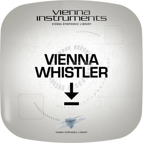 Vienna Symphonic Library Whistler - Vienna Instruments (Standard Library, Download)
