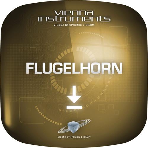 Vienna Symphonic Library Flugelhorn - Vienna Instruments (Standard Library, Download)