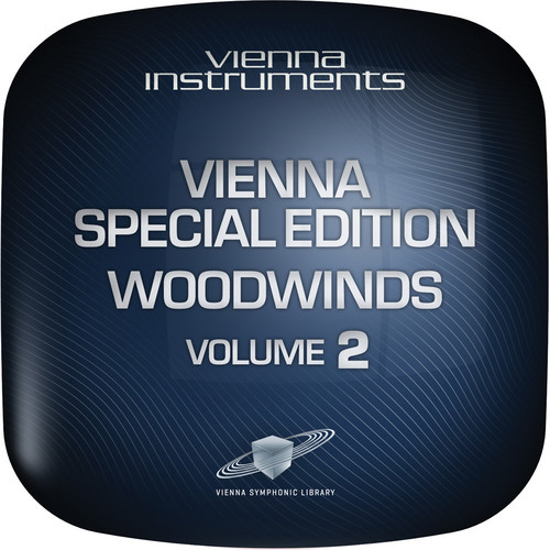 Vienna Symphonic Library Special Edition Woodwinds Volume 2