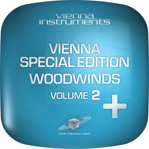 Vienna Symphonic Library Special Edition Woodwinds Volume 2 Plus