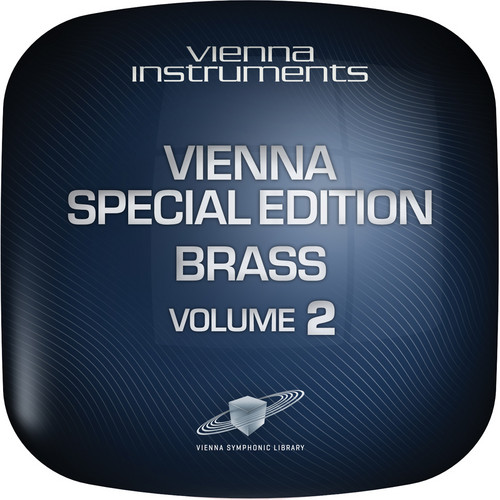 Vienna Symphonic Library Special Edition Brass Volume 2