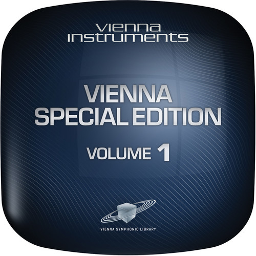Vienna Symphonic Library Special Edition Volume 1