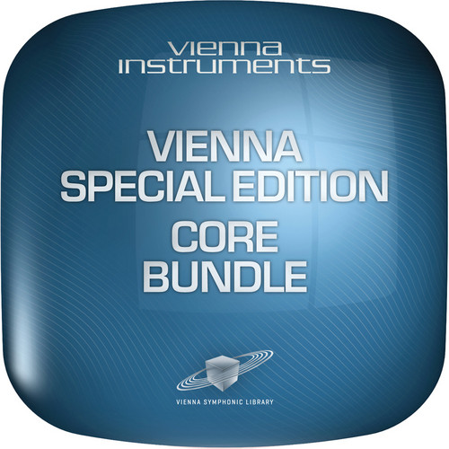 Vienna Symphonic Library Special Edition Core Bundle