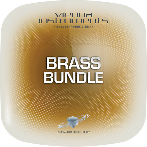 Vienna Symphonic Library Brass Bundle - Full Bundle - Vienna Instruments