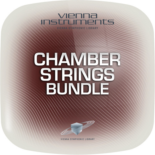 Vienna Symphonic Library Chamber Strings Bundle - Full Bundle - Vienna Instruments