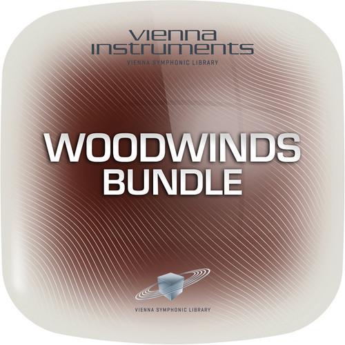 Vienna Symphonic Library Woodwinds Bundle - Full Bundle - Vienna Instruments