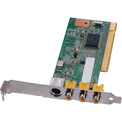 Osprey Osprey 100 Video Capture Card