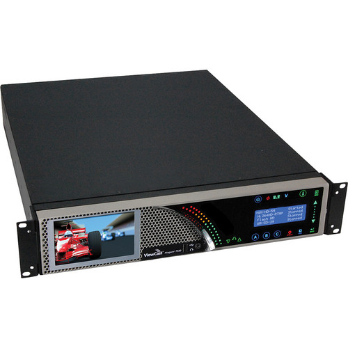 ViewCast Niagara 7550 HD Streaming Media System