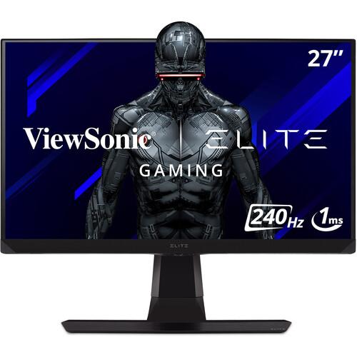 "ViewSonic ELITE XG270 27"" 16:9 240 Hz G-SYNC HDR IPS Monitor"