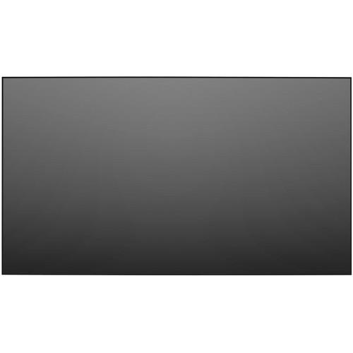 "ViewSonic 120"" BrilliantColor Diffuser High Ambient Light Panel (Black)"