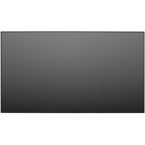 "ViewSonic 120"" BrilliantColor Diffuser High Ambient Light Panel (Black)"