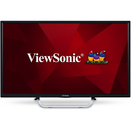 """ViewSonic CDE3203 32"""" Full HD LED-Backlit Commercial Display"""