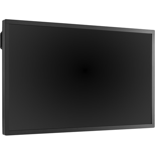 """ViewSonic CDM5500T 55"""" Full HD 10-Point Touch Interactive Flat-Panel Display"""