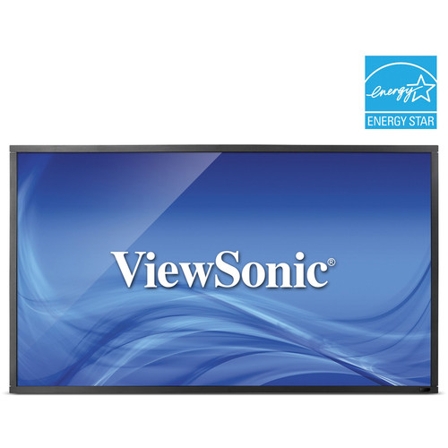 "ViewSonic CDP4260-L 42"" Full HD Commercial LED Display"