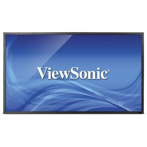 "ViewSonic CDP4262-L 42"" Full HD Commercial LED Display"