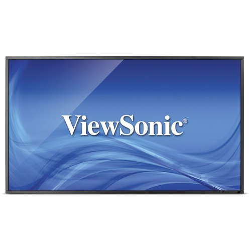 "ViewSonic CDP5562-L 55"" Full HD Commercial LED Display"