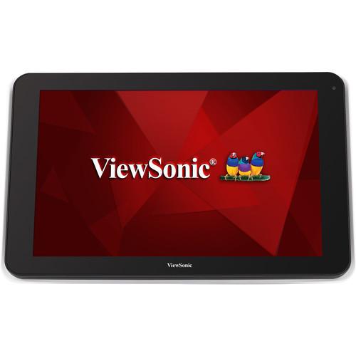 "ViewSonic 10.1"" Interactive Digital ePoster"