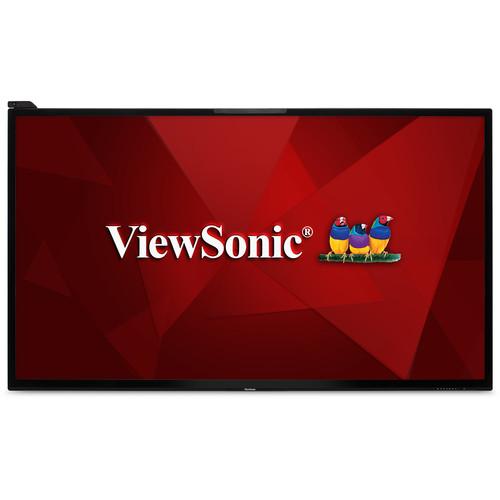 "ViewSonic 65"" Viewboard 4K Interactive Flat Panel Display"