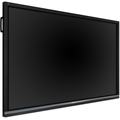 "ViewSonic ViewBoard IFP8650 86"" UHD Commercial Touchscreen Display"