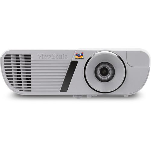 ViewSonic LightStream PJD7831HDL 3200-Lumen Full HD DLP Projector