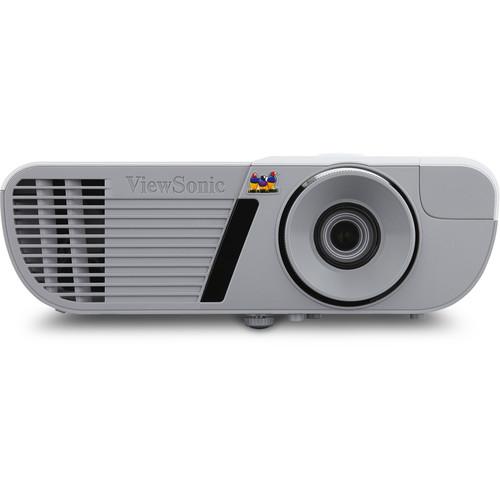 ViewSonic LightStream PJD7836HDL 3500-Lumen Full HD DLP Projector