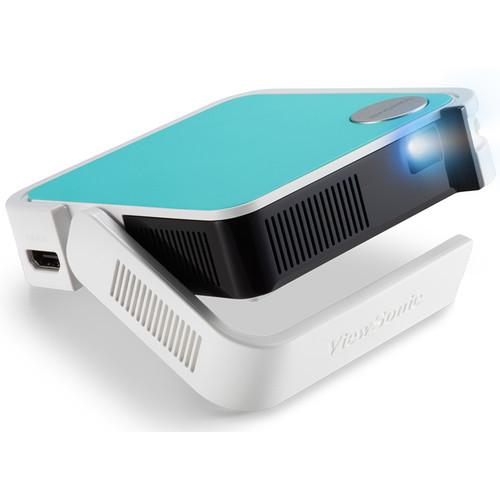 ViewSonic M1 Mini 50-Lumen WVGA DLP Pico Projector