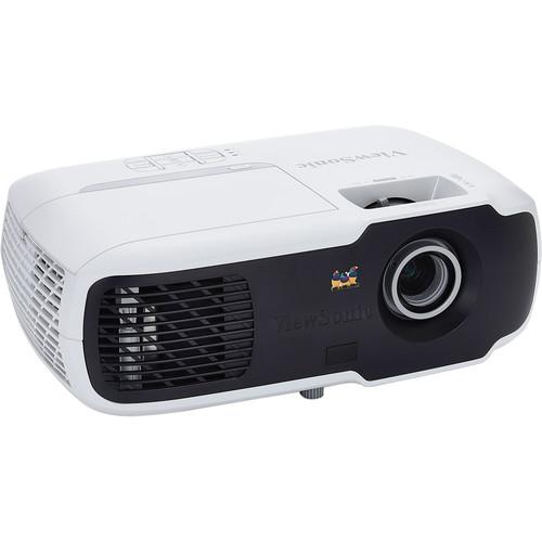 ViewSonic PA502S 3500-Lumen SVGA DLP Projector