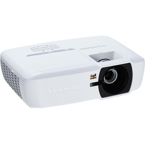 ViewSonic PA505W 3500-Lumen WXGA DLP Projector