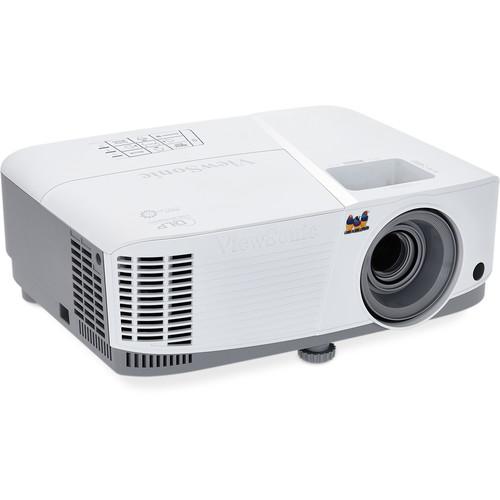 ViewSonic PG603W 3600-Lumen WXGA DLP Projector