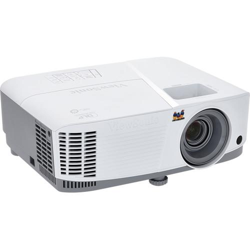 ViewSonic PG703W 4000-Lumen WXGA DLP Projector