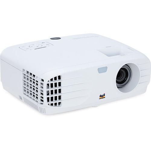 ViewSonic PG705WU 4000-Lumen WUXGA DLP Projector