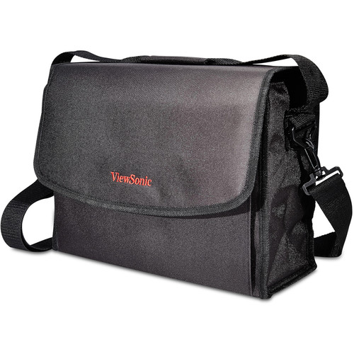 ViewSonic Carrying Case for Select LightStream Projectors (Black)