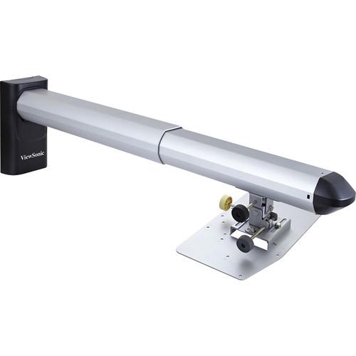 ViewSonic PJ-WMK-601 Projector Wall-Mount Kit for ViewSonic Ultra-Short Throw Projectors