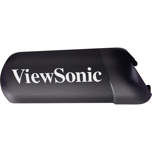 ViewSonic PJ-CM-001 Cable Management Cover (Black)