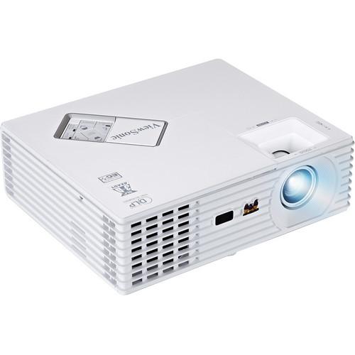 ViewSonic PJD5232L Portable 3D Ready XGA DLP Projector