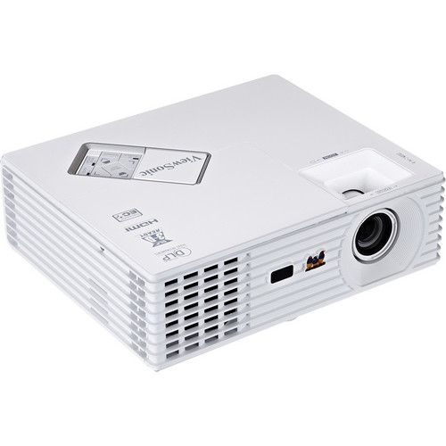 ViewSonic PJD5234L Portable 3D Ready XGA DLP Projector