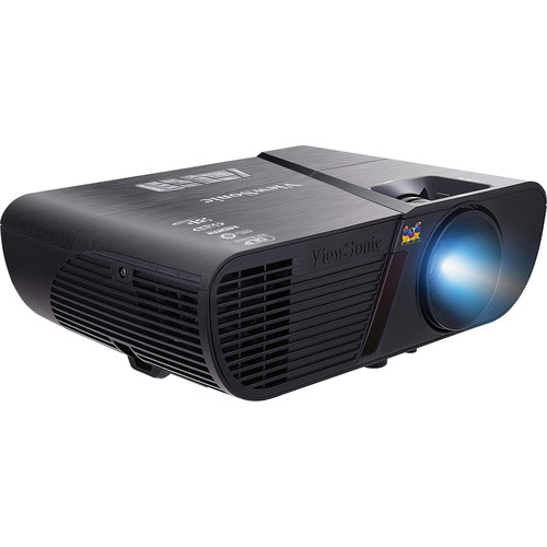 ViewSonic PJD5555W LightStream 3300-Lumen WXGA 3D DLP Projector