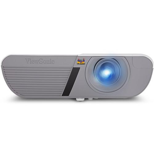ViewSonic LightStream PJD6250L 3300-Lumen XGA Projector