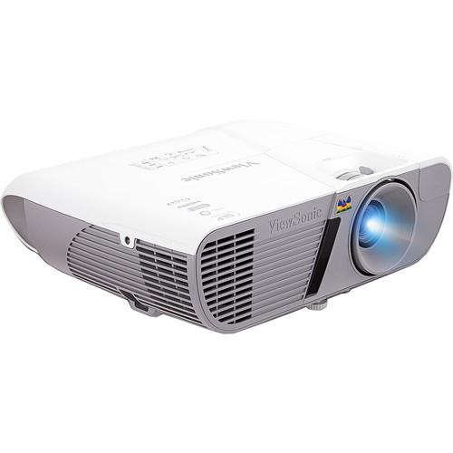 ViewSonic PJD6550LW 3300-Lumen WXGA DLP Projector
