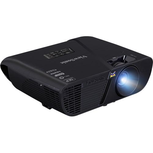 ViewSonic PJD6551W LightStream 3,300-Lumen WXGA Projector