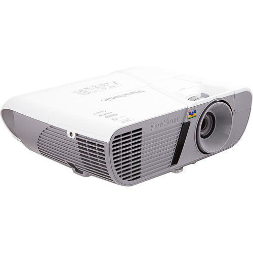 ViewSonic PJD6552LW 3500-Lumen WXGA DLP Projector
